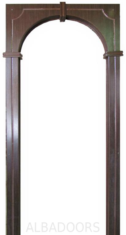 Двери фабрики волховец арки